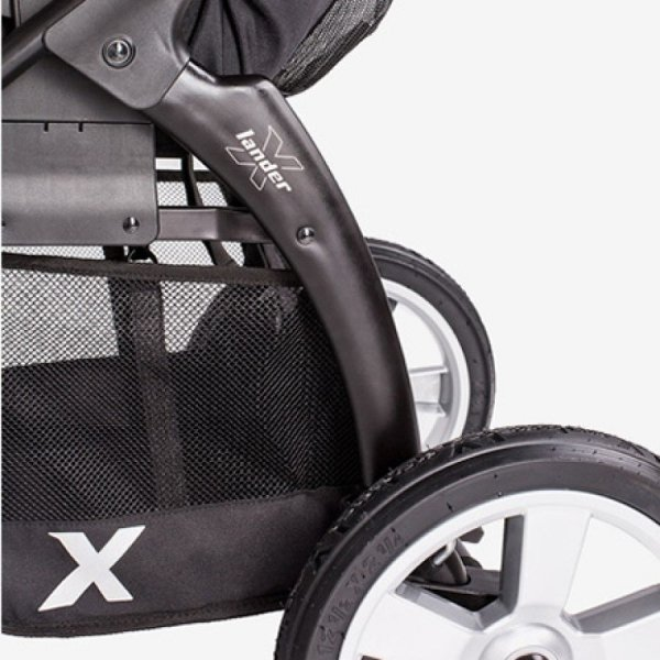 X-Move Astral Black | Buggy/ Sportwagen | X-Lander
