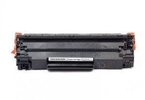 Zgodny Toner do HP LaserJet Pro P1102, P1102W, M1130, M1210, M1132 CE285A TD-T85A