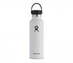Butelka termiczna Hydro Flask 621 ml Flex Cap (biały) vsco
