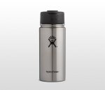 Kubek termiczny Hydro Flask 473 ml Coffee Wide Mouth (stalowy)