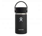 Kubek termiczny Hydro Flask 354 ml Coffee Wide Mouth Flex Sip (czarny)