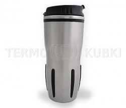 Kubek termiczny 450 ml AUTOHIT (stalowy)