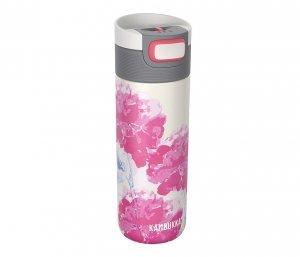 Kubek termiczny Kambukka Etna 500 ml (Pink Blossom) różowy