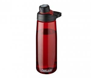 Bidon Tritan™ Camelbak Chute Mag 750 ml (czerwony)