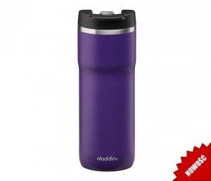 Kubek termiczny Aladdin JAVA Leak-Lock 470 ml (fioletowy)