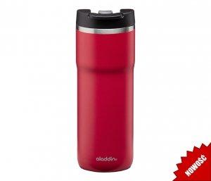 Kubek termiczny Aladdin JAVA Leak-Lock 470 ml (czerwony)