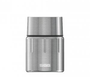 Termos na posiłek SIGG Food Jar Selenite 500 ml Gemstone (stalowy)