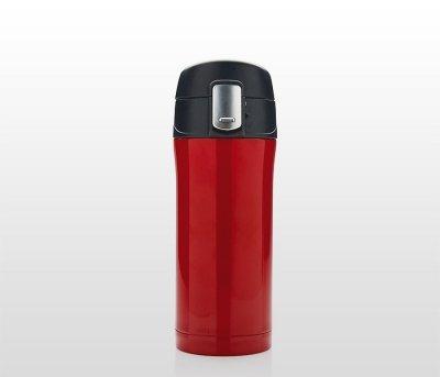 Kubek termiczny OUTER2 mini 310 ml (czerwony)