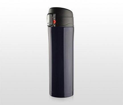 Kubek termiczny OUTER 440 ml (granatowy)