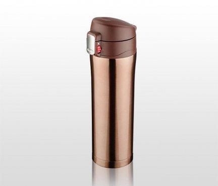Kubek termiczny OUTER 440 ml (miedziany)