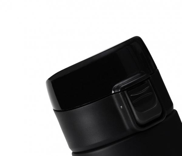Kubek termiczny STERLING czarny