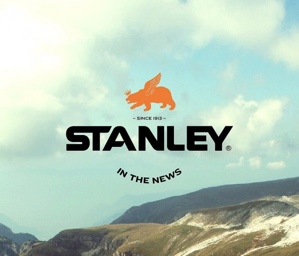 logo stanley