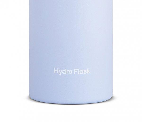 Termos Hydro Flask Wide Mouth 2.0 Flex Cap 591 ml fog vsco