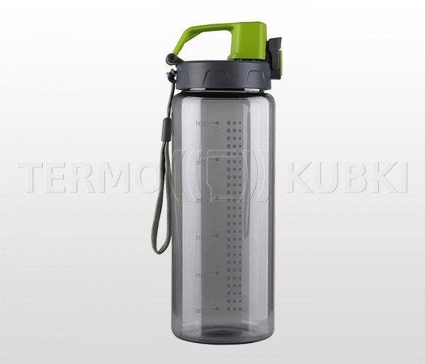 Bidon sportowy 600 ml ENERGY (zielony)