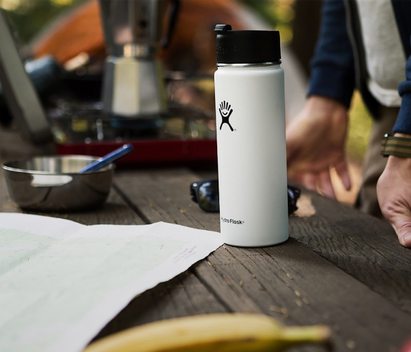 Kubek termiczny Hydro Flask 473 ml Coffee Wide Mouth (jasnozielony)