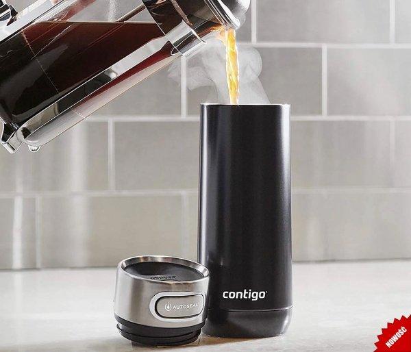 Kubek termiczny Contigo Luxe 360 ml kawa