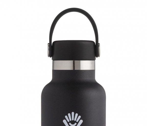 Korek zakrętka Hydro Flask Standard Mouth Flex Cap czarny