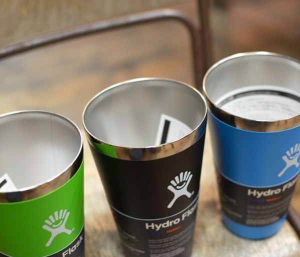 Kubek do piwa True Pint 473 ml Hydro Flask (stalowy)