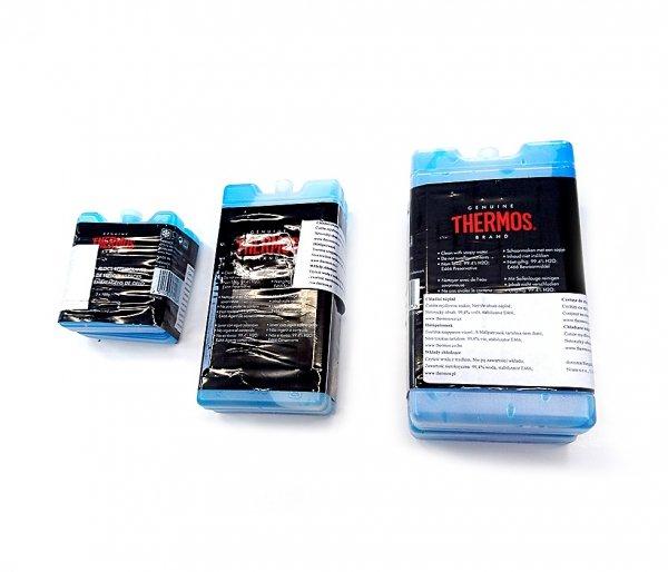 Wkład chłodzący 2 x 100 g Thermos Cool do toreb termicznych niebieski