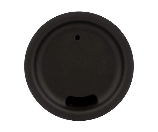 Kubek termiczny Hydro Flask Wine, matero Yerba Mate 296 ml black czarny