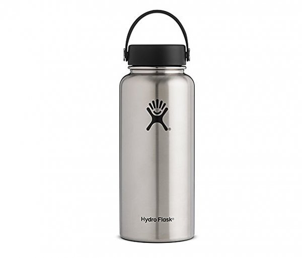 Termos Hydro Flask Wide Mouth 946 ml stalowy