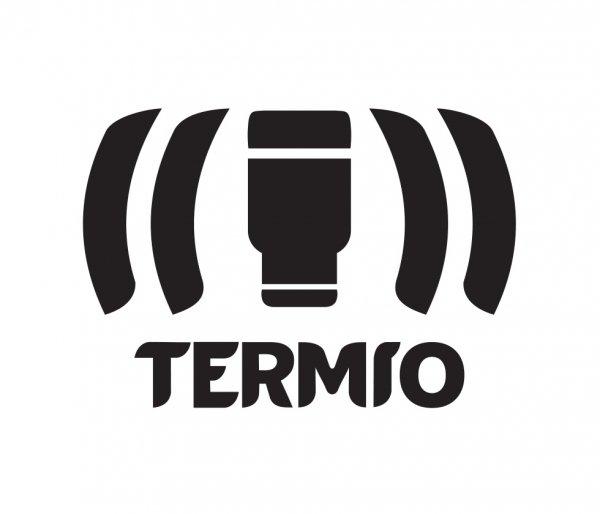 Logo TERMIO Ambeo