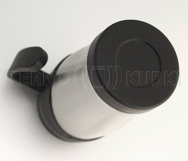 Kubek termiczny 400 ml AUTOPLAK (stalowy)