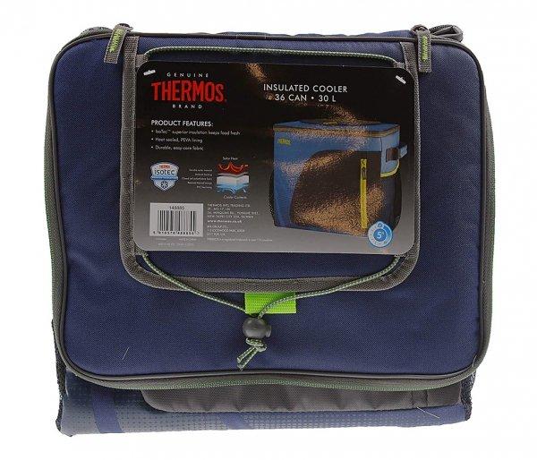 Torba termiczna Thermos Cool 30 L granatowy