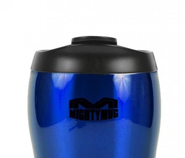 Kubek termiczny MIGHTY MUG Solo 350 ml niebieski