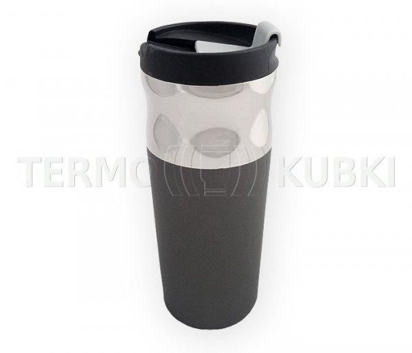 Kubek termiczny MUSTANG 450 ml (grafitowy)