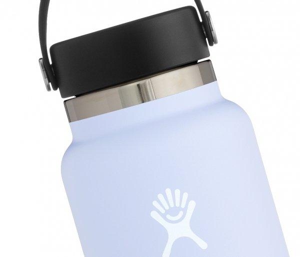 Termos Hydro Flask Wide Mouth 2.0 Flex Cap 946 ml fog vsco