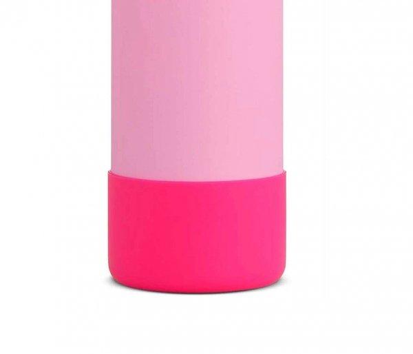 Podkładka silikonowa Hydro Flask Flex Boot Small 7,4 cm watermelon