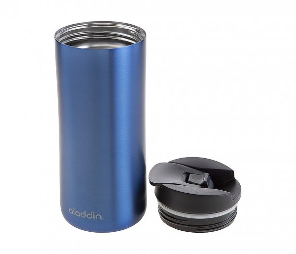 Aladdin Leak-Lock Thermavac™ Stainless Steel Vacuum Mug 350 ml niebieski