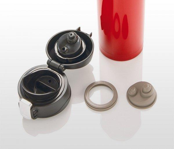 Kubek termiczny OUTER2 mini 310 ml K2 (czerwony)
