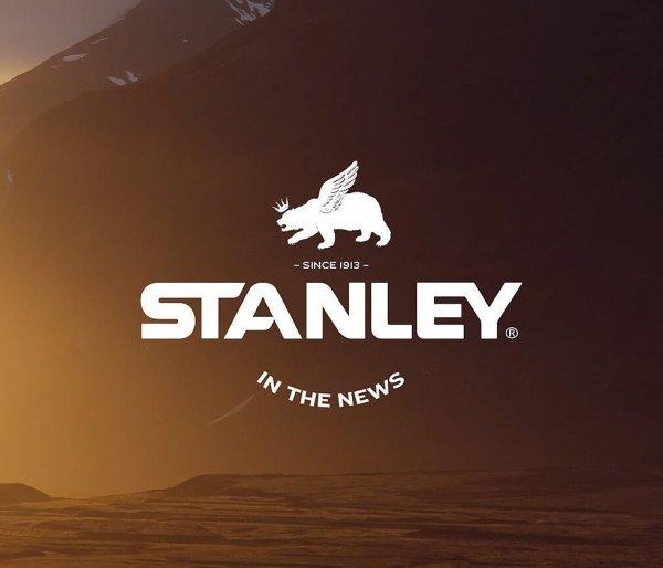 logo stalney