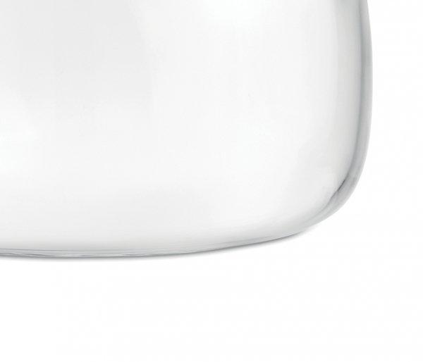 Dzbanek szklany z zaparzaczem 850 ml AMBEO GLASS przezroczysty