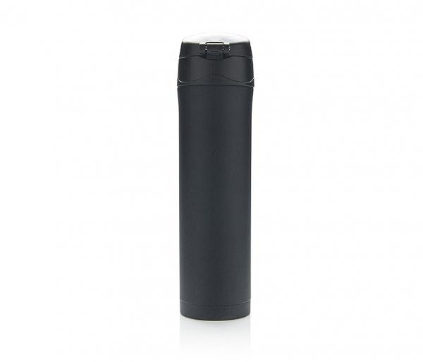 Kubek termiczny 450 ml OUTER2 K2 czarny