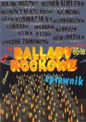 ABSONIC BALLADY ROCKOWE 1 - LATA 80-TE NUTY