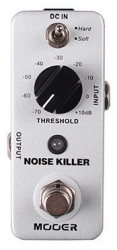MOOER MNR 1 NOISE KILLER , NOISE REDUCTION PEDAL