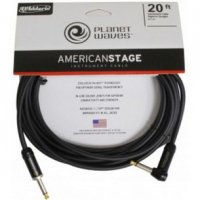 PLANET W PW-AMSGRA-20 AMERICAN STAGE INST CABLE 6M