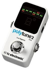 POLY TUNE 2 MINI TC ELECTRONICS=
