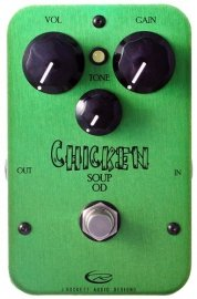 ROCKETT  RO CHICKEN SOUP OD EFEKT GITAROW