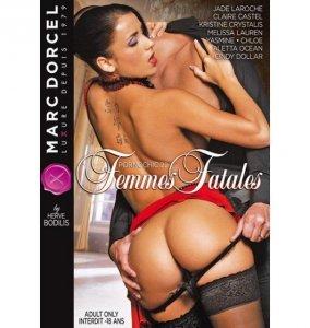 DVD Marc Dorcel - Pornochic 22: Femmes Fatales