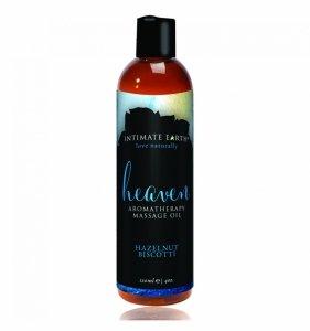 Intimate Earth - Heaven Massage Oil 120 ml