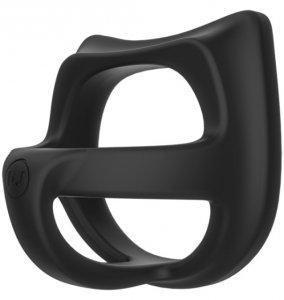 Kink Cock Jock Splitter - Silicone C-Ring