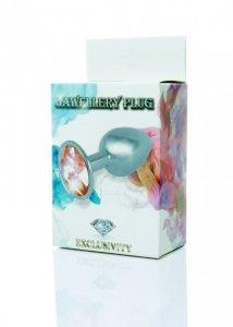 Plug-Jawellery PLUG- pink