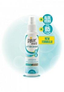 Żel/sprej-Pjur MED After Shave Spray 100 ml