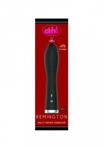 Wibrator-Remington black