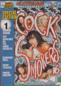 DVD-Cock Smokers 16