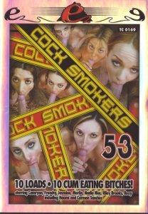 DVD-Cock Smokers 53